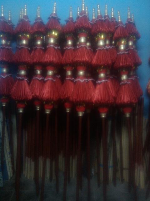 Galeri Payung Hias
