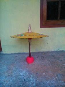 Payung Tari