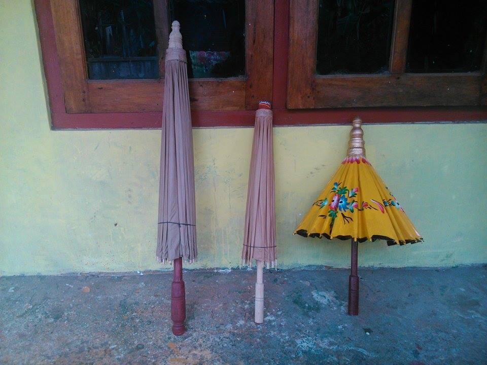 PAYUNG TARI JUWIRING