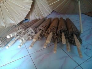 Payung Lukis